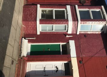 Thumbnail 3 bed terraced house to rent in Hinton Street, Litherland, Liverpool