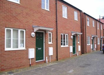 Thumbnail 3 bed semi-detached house to rent in Zander Road, Calne, Wiltshire
