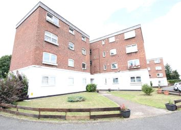 Thumbnail 2 bed flat for sale in St. Lukes Close, Woodside, Croydon