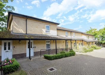 Thumbnail 1 bedroom flat for sale in Rose Hill, Oxford