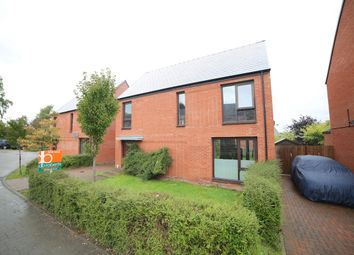 Thumbnail 4 bed property for sale in Partridge Drive, Ketley, Telford