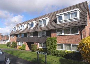 Thumbnail 2 bed flat for sale in Howsell Road, Malvern