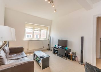 Thumbnail 2 bed flat for sale in Lisson Street, Merton