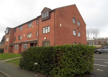Thumbnail 1 bed flat for sale in Alpha Close, Balsall Heath, Birmingham