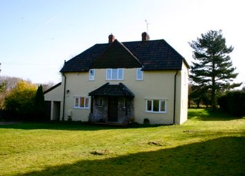 Thumbnail 3 bed detached house to rent in Hazel Lane, Tockington, Tockington, Bristol, Bristol