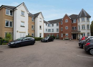 35 Ashingdon Road, Rochford, Essex SS4. 1 bed flat