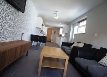 Thumbnail 7 bed terraced house to rent in Rhymney Terrace, Cathays, Cardiff