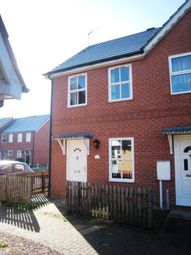 Thumbnail 1 bed property to rent in Breda Court, Spalding