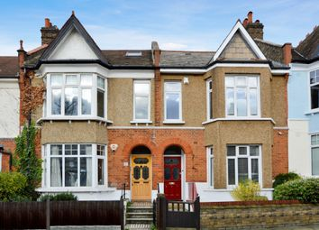 Thumbnail 1 bed flat to rent in Boyne Road, Catford