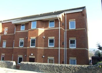 Thumbnail 2 bed flat to rent in High Street, Swanage