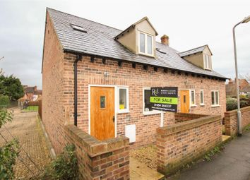 Thumbnail 2 bed semi-detached house for sale in Church Mews, Oak Row, Worcester