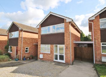 Thumbnail 3 bed link-detached house for sale in Queens Acre, Newnham