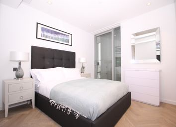 Thumbnail 2 bed flat to rent in Circus Road, West Battersea