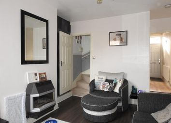 Thumbnail 2 bed terraced house for sale in Vernon Road, Old Basford, Nottingham, Nottinghamshire