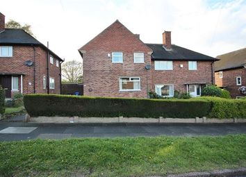 Thumbnail 2 bedroom semi-detached house for sale in Jermyn Crescent, Hackenthorpe, Sheffield