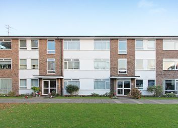 Thumbnail 2 bed flat to rent in Maple Close, Clapham