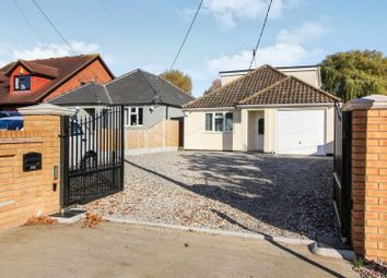 Thumbnail 4 bed detached house for sale in Brock Hill, Wickford