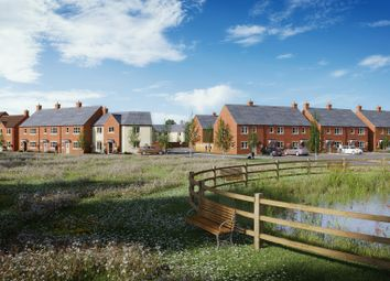 Thumbnail 2 bed terraced house for sale in Brick Kiln Road, Raunds, Wellingborough