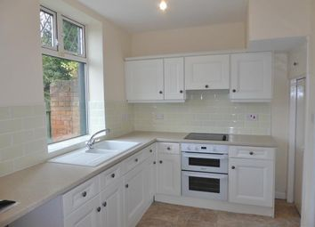 Thumbnail 2 bedroom property for sale in York Road, Hull