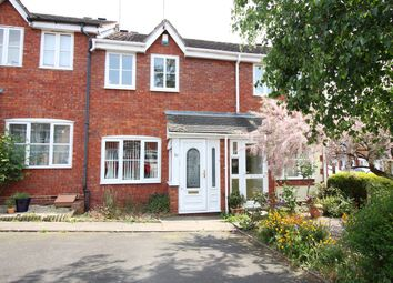 Thumbnail 2 bed property to rent in Sanctuary Close, St Johns, Worcester