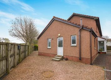 Thumbnail 1 bed bungalow to rent in The Henge, Markinch, Glenrothes