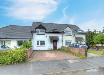 Thumbnail 3 bed terraced house for sale in Tristan Close, Calshot, Southampton