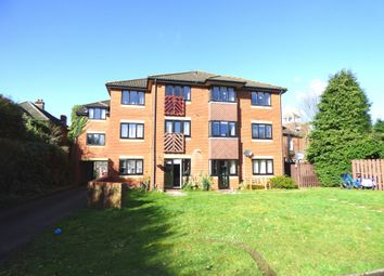 Thumbnail 1 bed flat to rent in Whitworth Crescent, Southampton