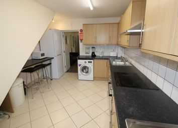 Thumbnail 5 bed end terrace house to rent in Colchester Street, Coventry
