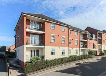 Thumbnail 2 bedroom flat for sale in Brock Close, Rubery, Birmingham