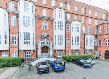 Thumbnail 3 bed flat for sale in St Gabriels Manor, Cormont Road