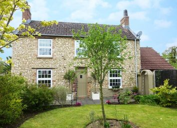 Thumbnail 3 bedroom detached house to rent in Hythe Road, Methwold, Thetford