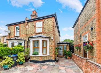 Thumbnail 2 bed property for sale in Portland Road, Kingston Upon Thames