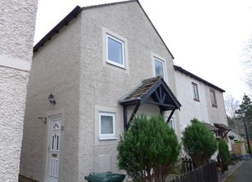 Thumbnail 3 bed end terrace house for sale in Brookfield Close, Bolton Le Sands, Carnforth