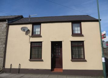 Thumbnail 2 bed terraced house for sale in Davies Street, Brynmawr, Ebbw Vale