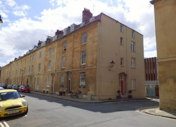 Thumbnail 5 bed flat to rent in St John Street, City Centre, Oxford