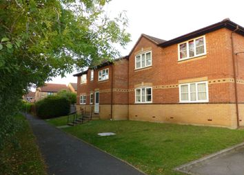 Thumbnail 1 bed flat for sale in St. Patricks Close, Evesham