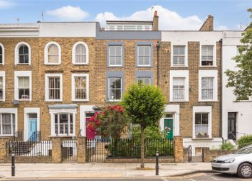 Thumbnail 5 bed terraced house for sale in Mildmay Road, Islington, London