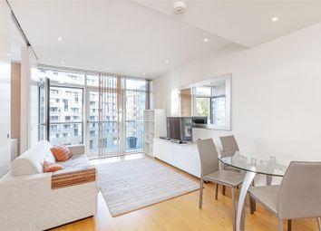 Thumbnail 2 bed flat to rent in Hepworth Court, Grosvenor Waterside, 30 Gatliff Road, London
