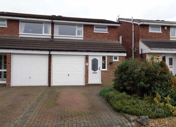 Thumbnail 3 bed semi-detached house for sale in Manor Gardens, Yardley, Birmingham