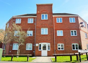 Thumbnail 2 bedroom flat for sale in Franchise Street, Wednesbury