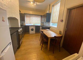 Platt Lane, Fallowfield, Manchester M14. 5 bed property