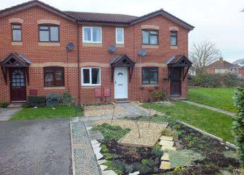 Thumbnail 2 bed terraced house to rent in Haden Road, Trowbridge, Wiltshire