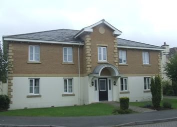 Thumbnail 2 bed flat to rent in Meadow Brook, Roundswell, Barnstaple