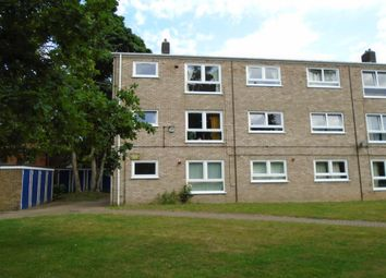 Thumbnail 1 bedroom flat to rent in William Mear Gardens, Norwich