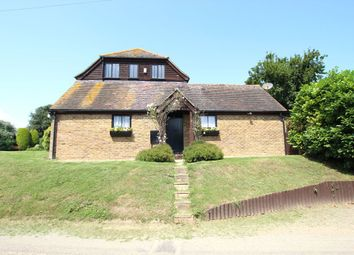Thumbnail 3 bed terraced house for sale in The Oast Paddock, Durlock Road, Staple, Canterbury