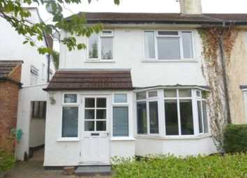 Thumbnail 3 bed semi-detached house for sale in Schubert Road, Elstree, Borehamwood
