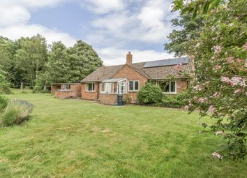 Thumbnail 3 bed bungalow for sale in Ramridge Park, Weyhill, Andover, Hampshire