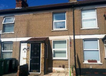 Thumbnail 2 bed terraced house for sale in Fearnley Street, Watford, Hertfordshire, .