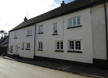 Thumbnail 4 bed cottage for sale in South Street, Sheepwash, Beaworthy
