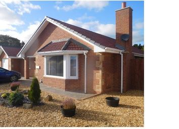 Thumbnail 4 bed detached bungalow for sale in Hastings Terrace, Whitley Bay, Northumberland
